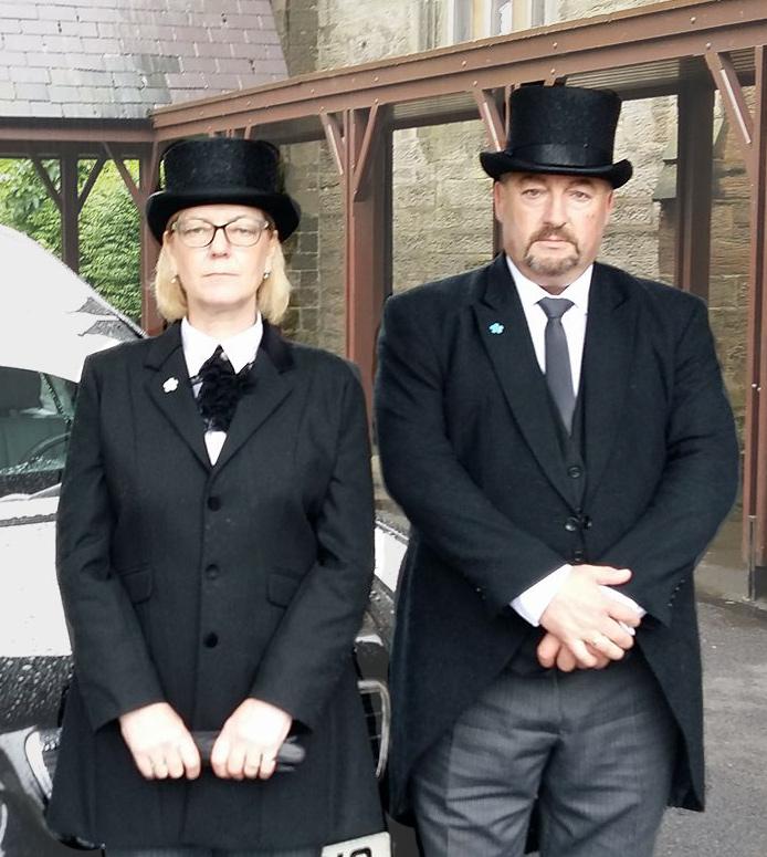 testimonials funerals